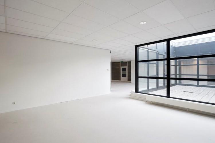 Kantoorruimte: Ukkelstraat 2 in Eindhoven