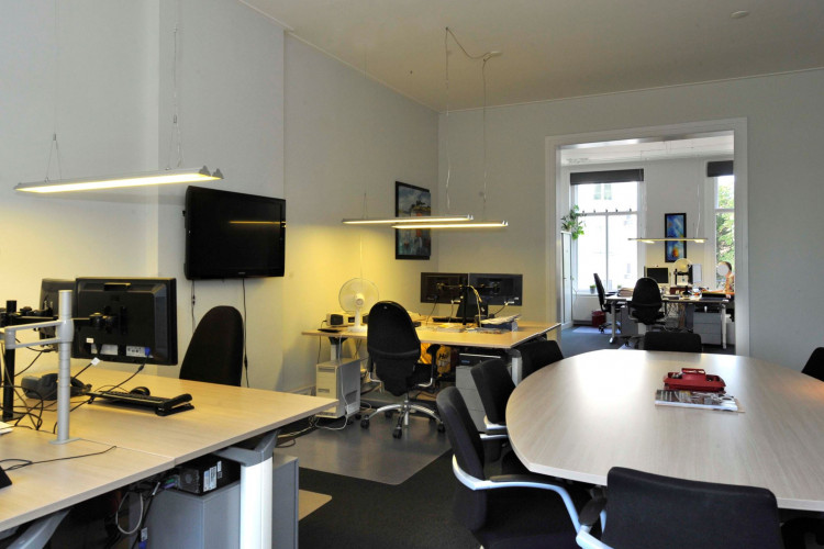 Bedrijfsruimte huren Utrechtsestraat 61, Arnhem