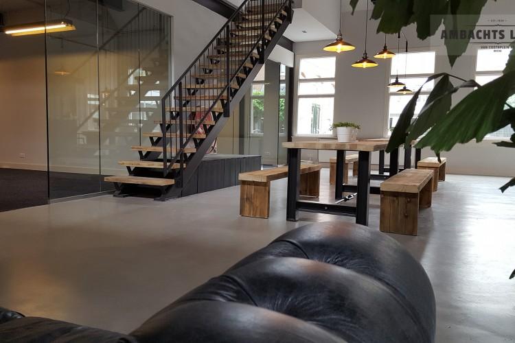 Kantoorruimte Van Coothplein 41, Breda