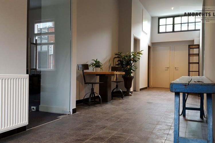 Flexibele werkplek Van Coothplein 41, Breda