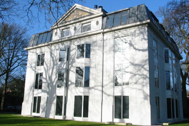 Business center Van der Oudermeulenlaan 1, Wassenaar