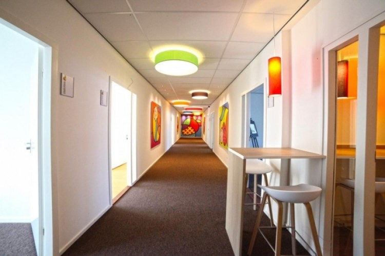 Kantoorruimte huren Van Gijnstraat 17, Rijswijk