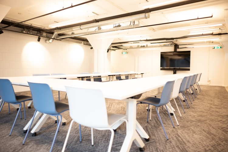 Virtueel kantoor Van Nelleweg 1, Rotterdam