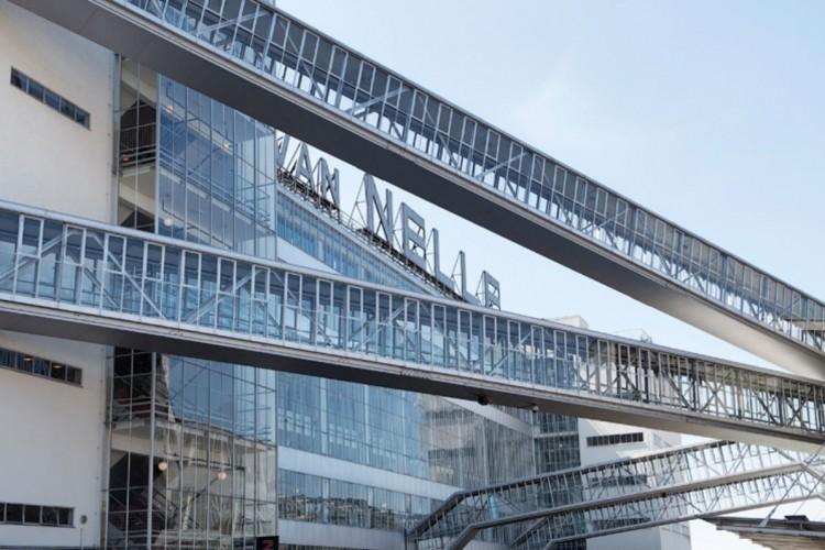 Kantoorruimte: Van Nelleweg 1 in Rotterdam