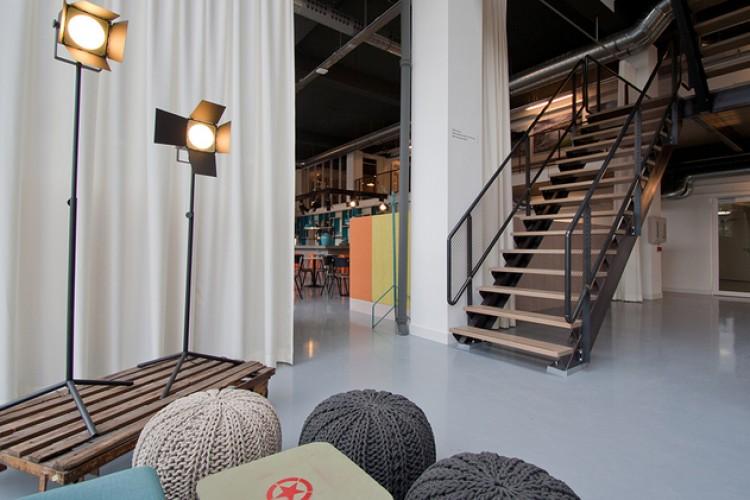 Kantoorruimte: Vasteland 78 in Rotterdam