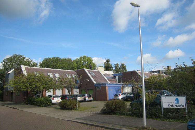 Kantoorruimte: Vechtensteinlaan 12-16 in Utrecht