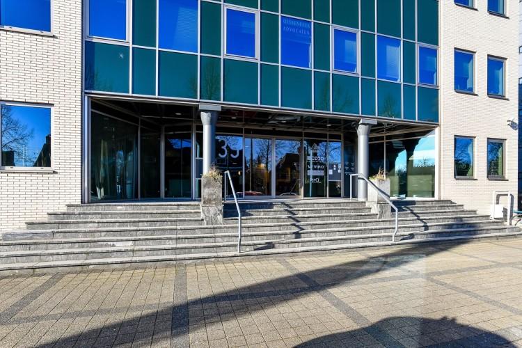 Bedrijfsruimte Velperweg 35, Arnhem
