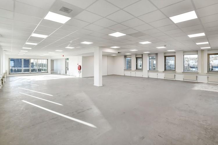 Flexibele werkplek Velperweg 35, Arnhem