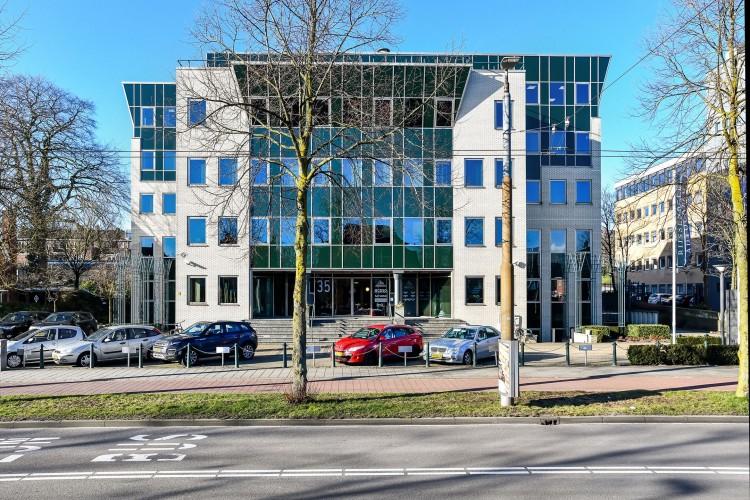 Kantoorruimte: Velperweg 35 in Arnhem