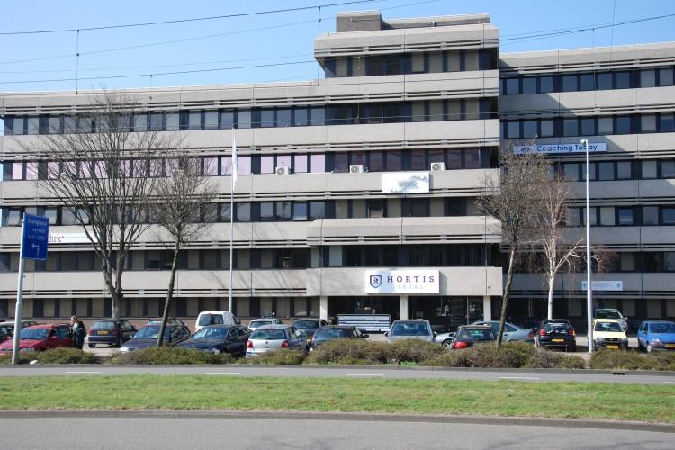 Bedrijfsruimte Veraartlaan 8, Rijswijk