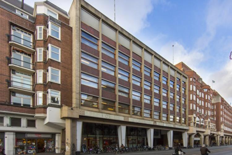 Kantoorruimte Vijzelstraat 20, Amsterdam