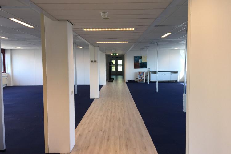 Kantoorruimte Vliegend Hertlaan 4a, Utrecht