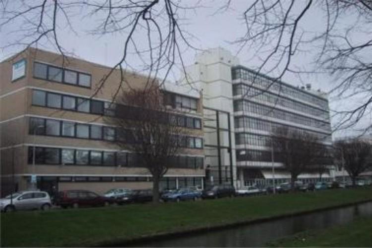 Kantoorruimte: Volmerlaan 11 in Rijswijk
