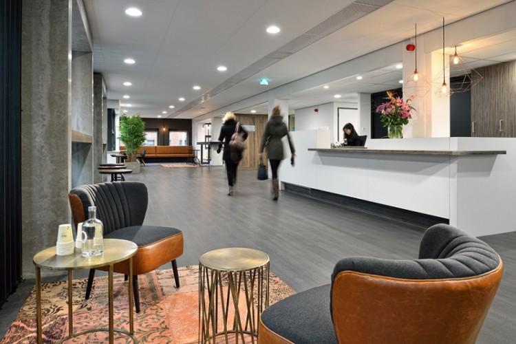 Kantoorruimte: Vossenstraat 6 in Arnhem