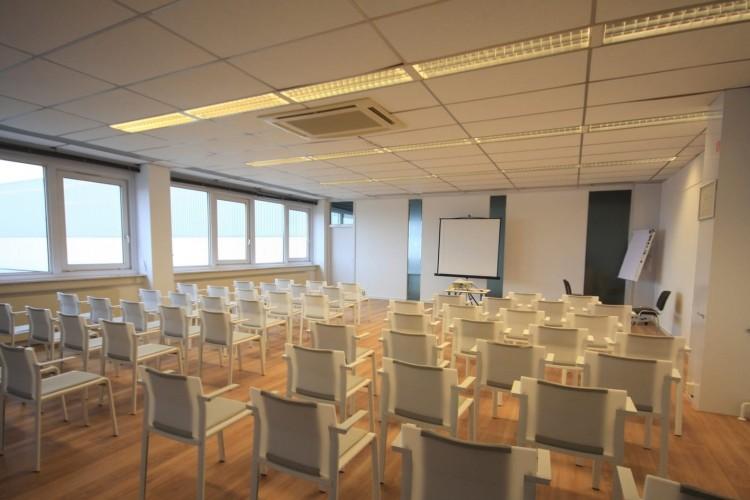 Bedrijfsruimte huren Waarderweg 19, Haarlem