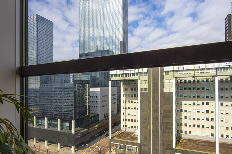 Virtueel kantoor Weena 290, Rotterdam