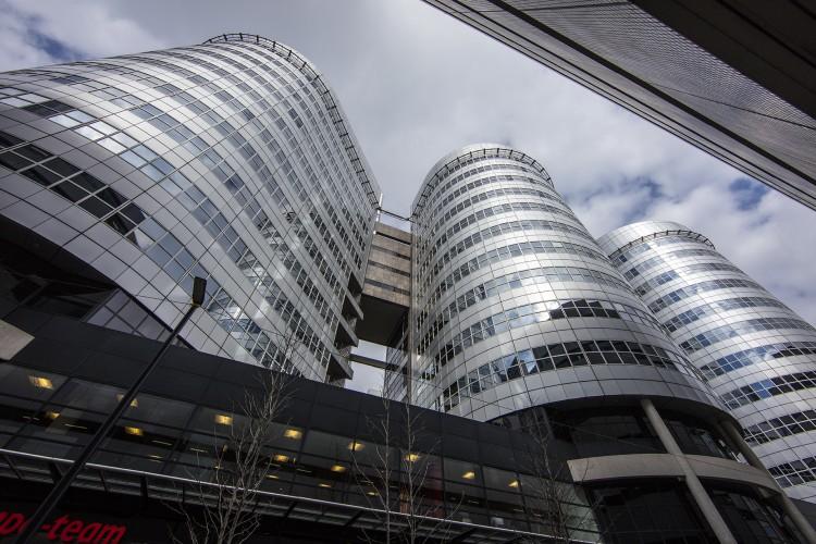 Kantoorruimte Weena 290, Rotterdam
