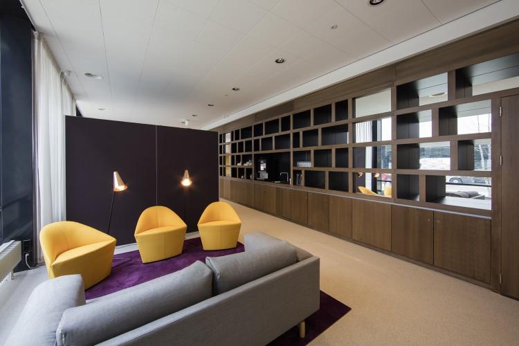 Bedrijfsruimte Weena 290, Rotterdam