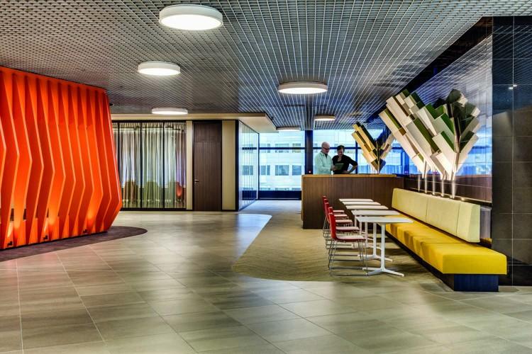 Bedrijfsruimte Weena 505 , Rotterdam
