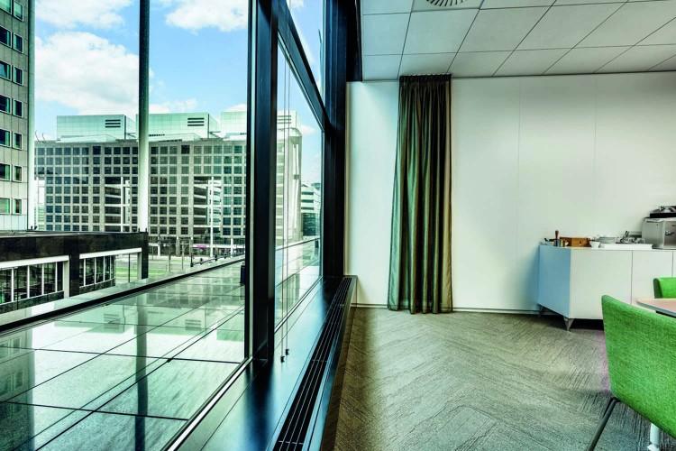 Bedrijfsruimte huren Weena 505 , Rotterdam