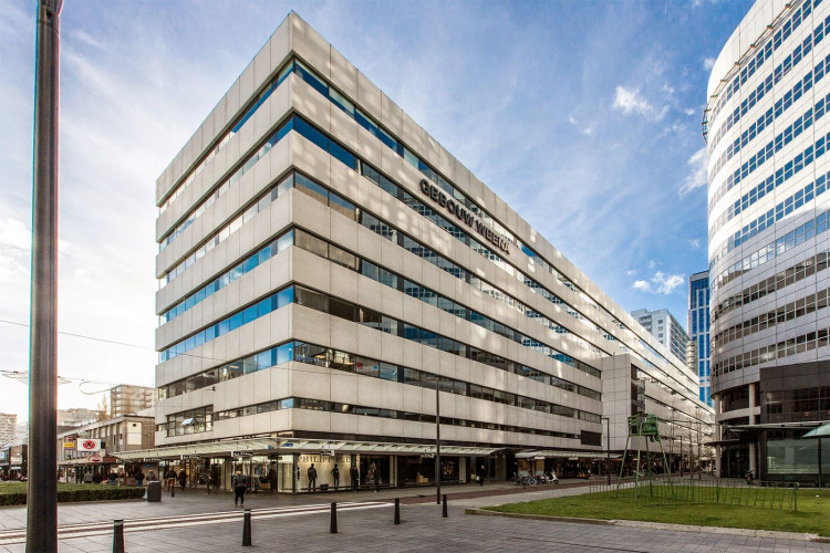 Kantoorruimte Weena Zuid 130, Rotterdam