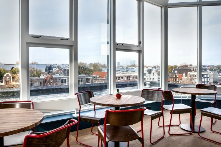 Office: Weesperstraat 61 in Amsterdam