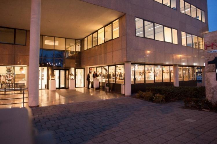 Kantoorruimte: Weg der Verenigde Naties 1 in Utrecht