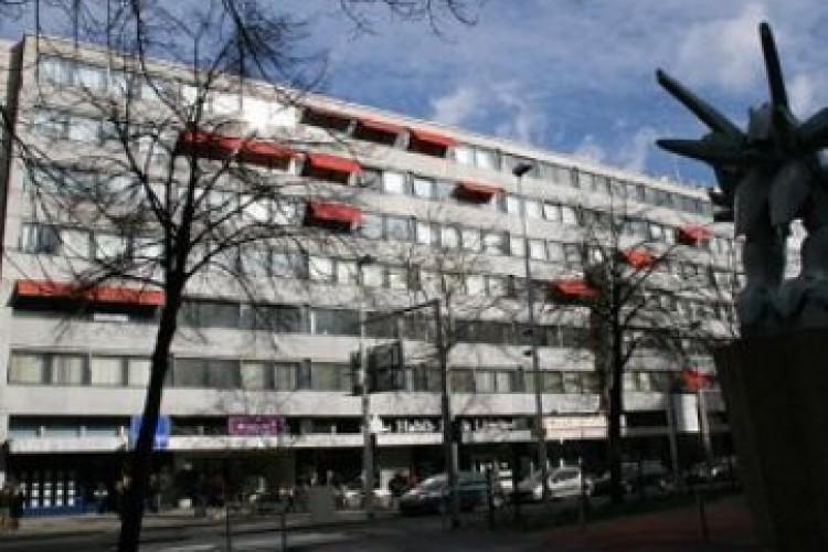 Kantoorruimte huren Westblaak 131-143, Rotterdam