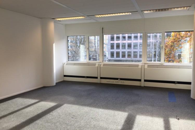 Werkplek Westblaak 7, Rotterdam