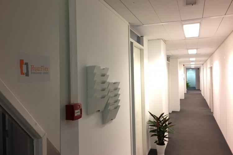 Bedrijfsruimte Westblaak 7, Rotterdam