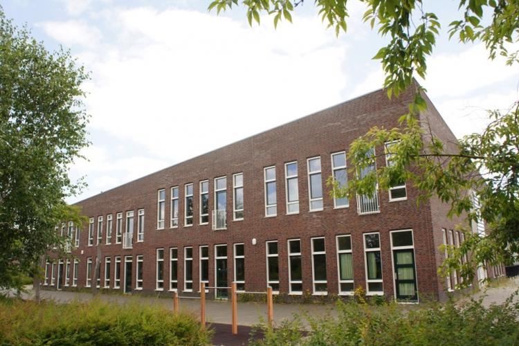 Kantoorruimte: Willem de Vlaminghstraat 37 in Almere