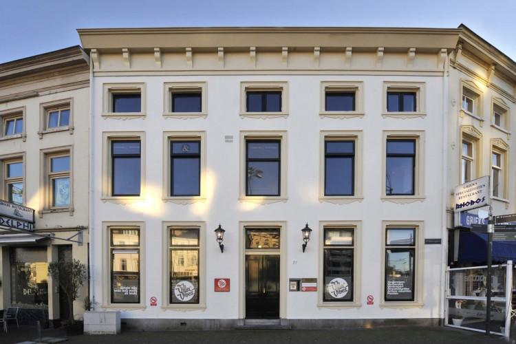 Kantoorruimte: Willemsplein 27  in Arnhem