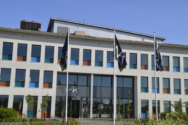 Kantoorruimte Zernikepark 12, Groningen