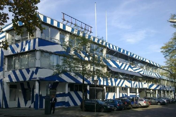 Kantoorruimte: Zomerhofkwartier 71 in Rotterdam