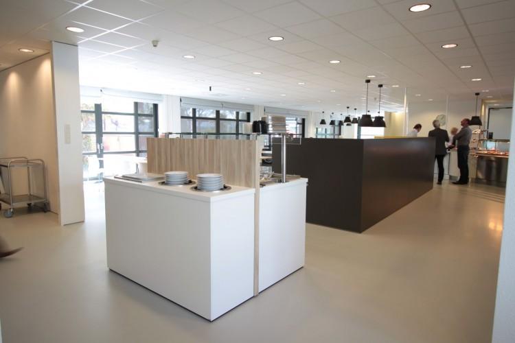 Kantoorruimte huren Zonnebaan 9-21, Utrecht