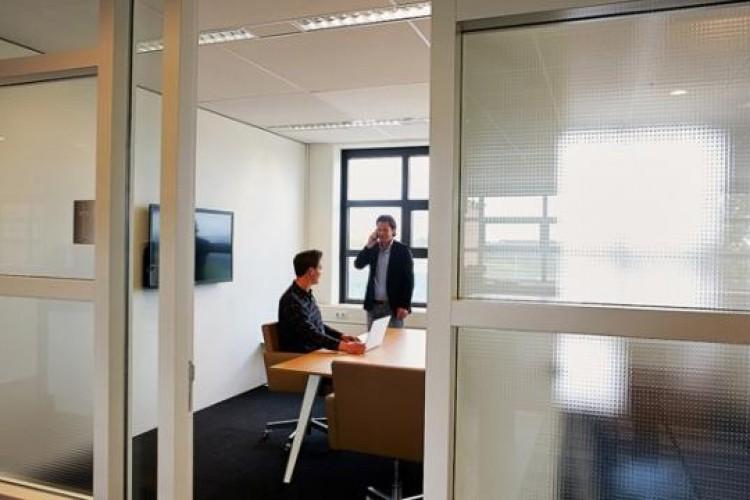 Flexibele kantoorruimte Zonnebaan 9-21, Utrecht