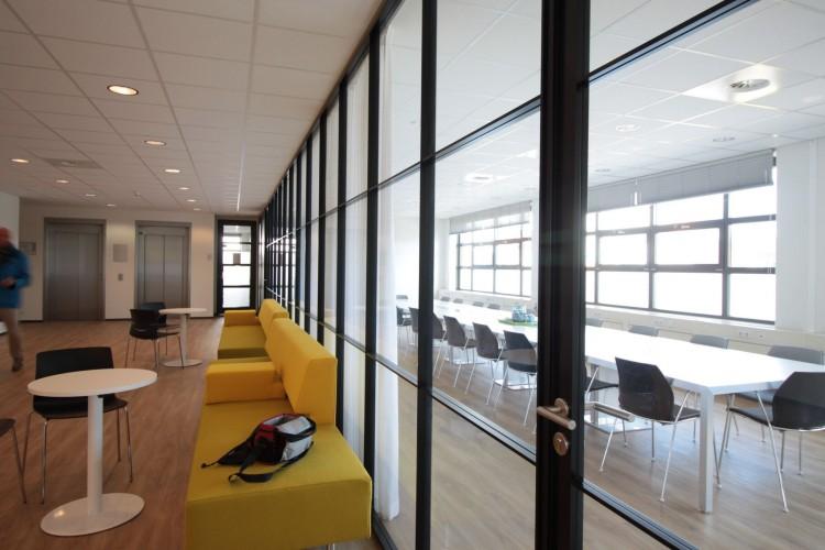 Bedrijfsruimte huren Zonnebaan 9-21, Utrecht