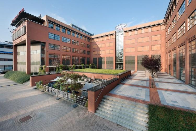 Kantoorruimte Zonnebaan 9-21, Utrecht