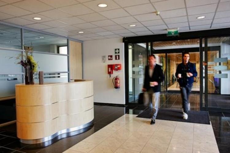 Kantoorruimte: Zonnebaan 9-21 in Utrecht