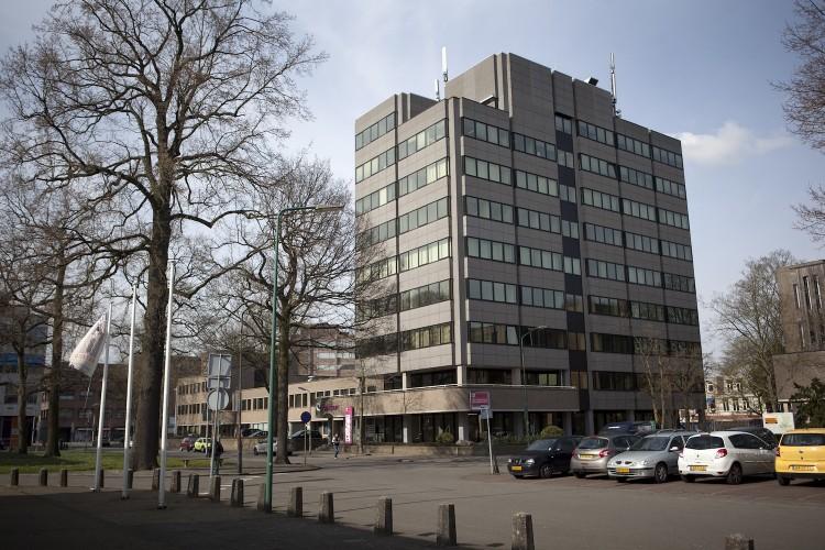 Kantoorruimte: Zonnehof 23-25  in Amersfoort