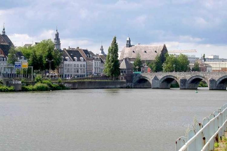 Zoom in op bedrijfsruimte in Maastricht