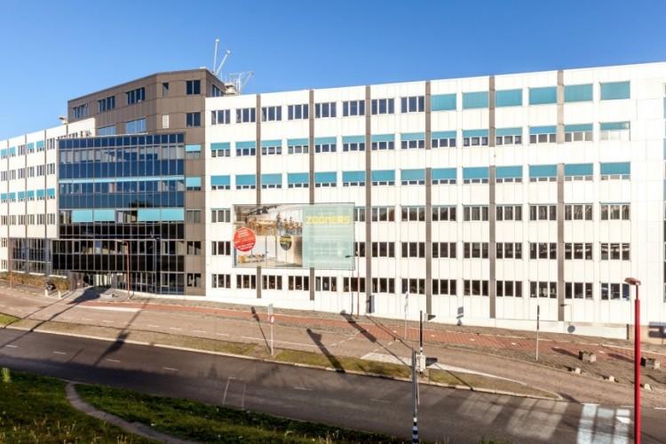 Kantoorruimte Zoomstede 13-35, Nieuwegein