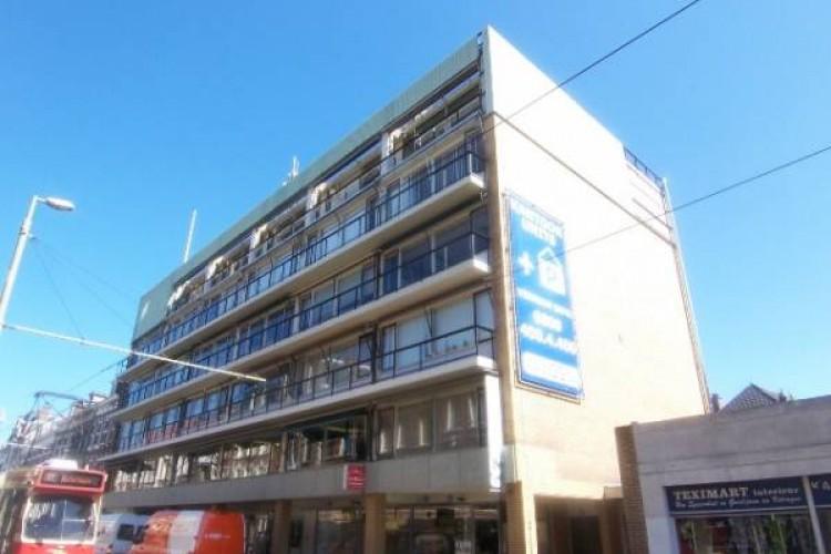 Kantoorruimte: Zoutmanstraat 23 in Den Haag