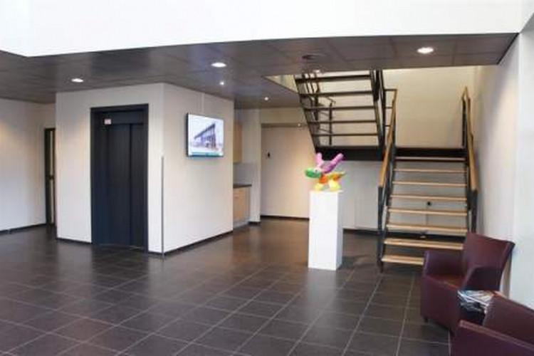 Flexibele kantoorruimte Zuiderkruisweg 1-5, Tilburg