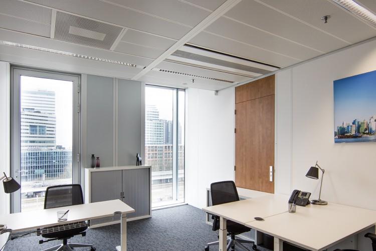 Flexibele kantoorruimte Zuidplein 36, Amsterdam