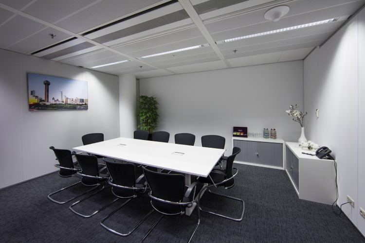 Virtueel kantoor Zuidplein 36, Amsterdam