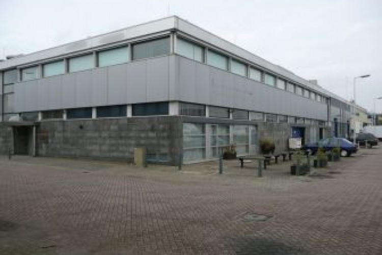Kantoorruimte: Zuringstraat 6 in Rotterdam