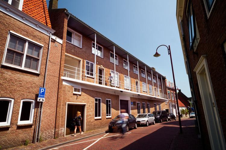 Zusterstraat 7, Middelburg
