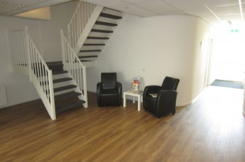 Flexibele kantoorruimte 1e Dorpsstraat 22, Zeist