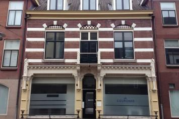 Virtueel kantoor 1e Dorpsstraat 22, Zeist